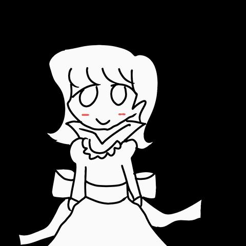 【イヲリ】ルミ子ちゃん