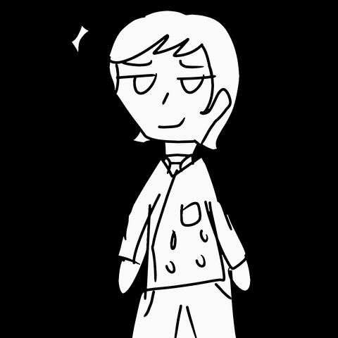 【イヲリ】三郎さん