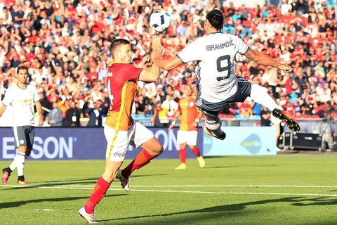 PAY-Manchester-United-v-Galatasaray-Pre-Season-Friendly