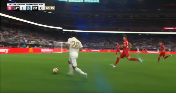 「特別な選手」「計り知れない」久保建英のレアルマドリードデビュー戦を世界のサッカーファンはどう見たのか?