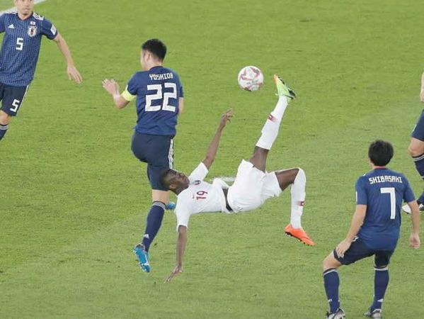 「眠っているよう」日本代表、カタールに3失点を許し優勝を逃す【アジアカップ2019】