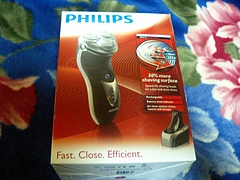 PHILIPS HQ8260CC パッケージ