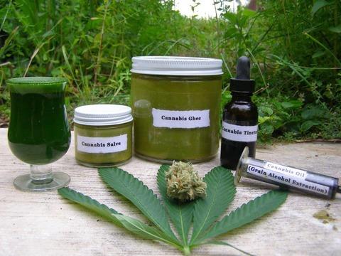 大麻 瓶詰め 各種