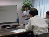 7月9日前田さんと2