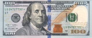 $100ミニ