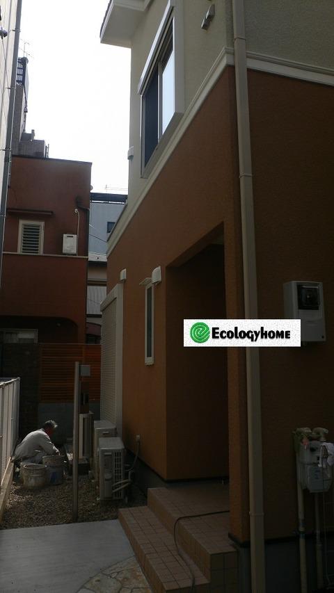 渋谷本町四丁目戸建 外観 (4)