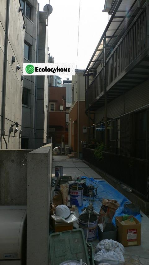 渋谷本町四丁目戸建 外観 (5)