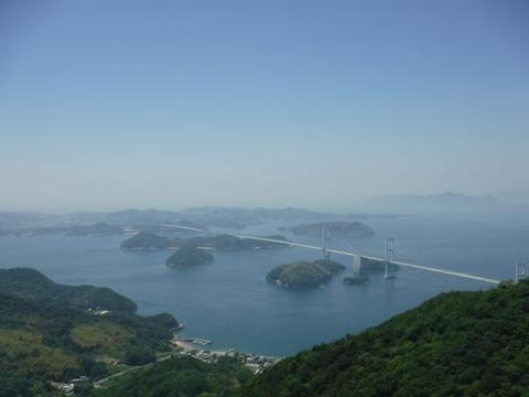 しまなみ海道写真