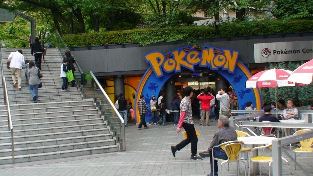 ポケモン センター 大阪 2021年 ポケモンセンター・オーサカ