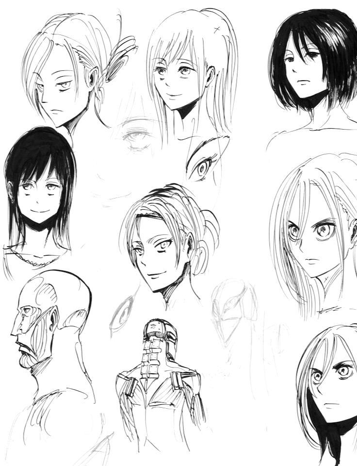 Images Shingeki No Kyojin 2eeca508