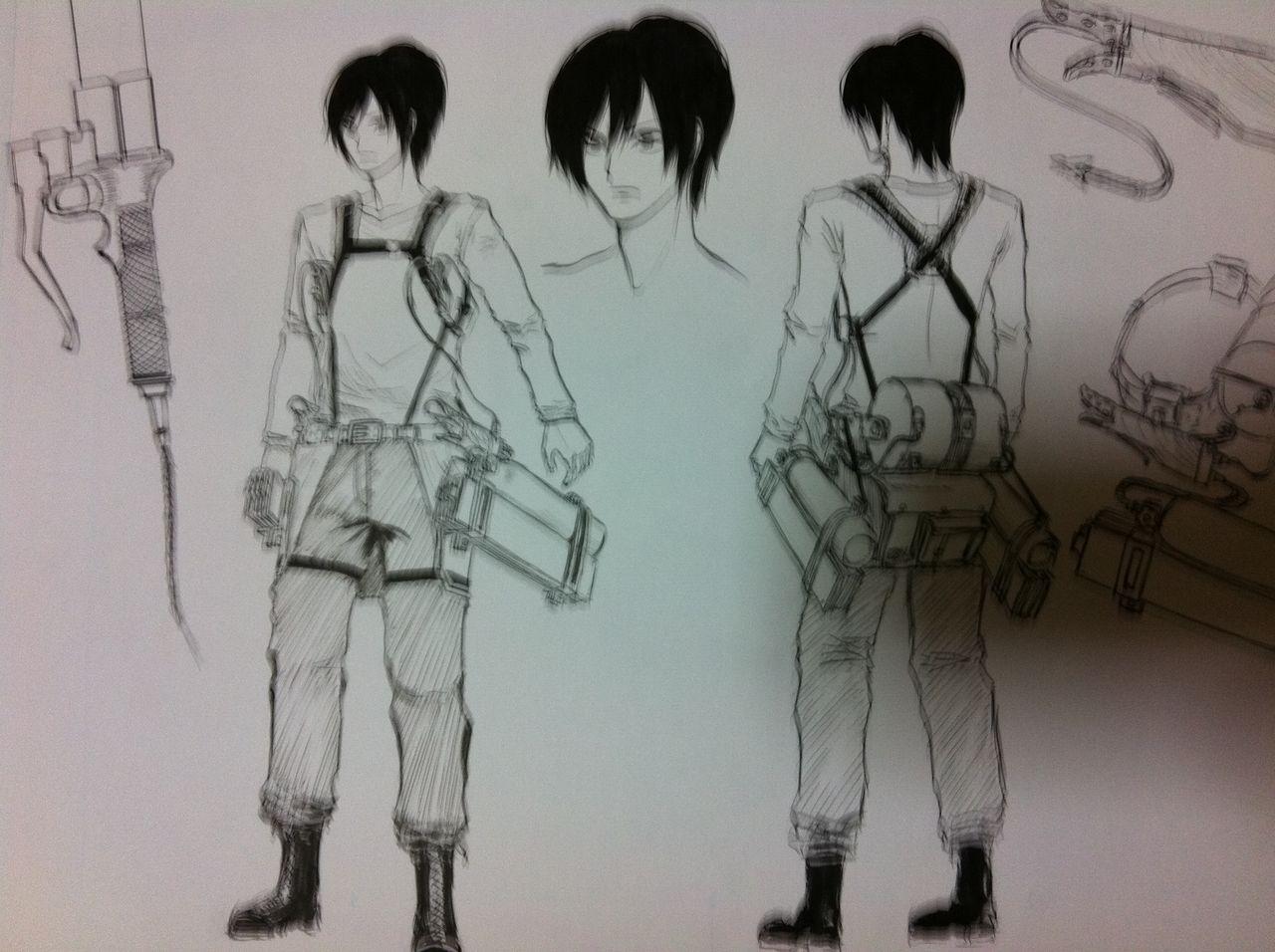 Images Shingeki No Kyojin Cf2fafee