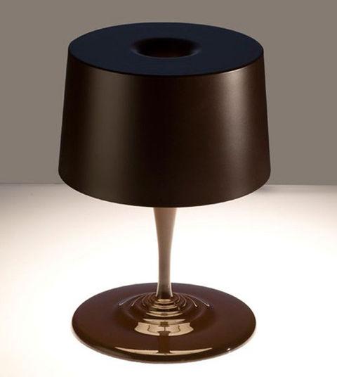 チョコレート照明