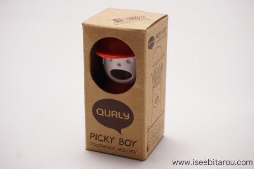 QUALY PICKY BOY10
