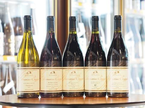 【日本ワイン】小布施ワイナリーのワインが入荷しました!#ワイン #小布施 #伊勢五本店