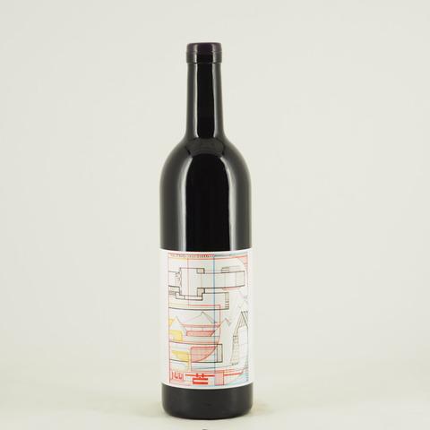 【日本ワイン】98WINEs「芒(NOGI)赤 2019」入荷致しました!