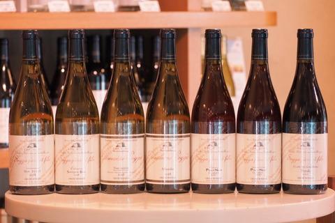 【日本ワイン】小布施ワイナリーからワインが入荷致しました!