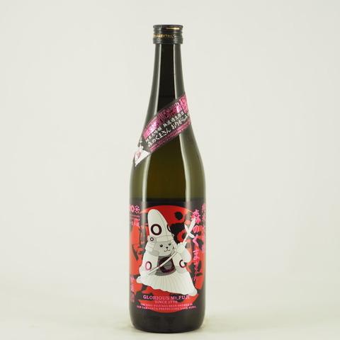 【日本酒】「 榮光冨士 純米大吟醸 森のくまさん おりがらみ」入荷致しました!