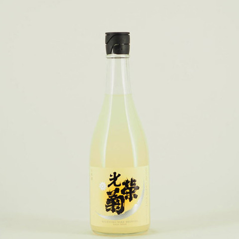 日本酒「光栄菊 Snow Crescent(スノウ・クレッセント)」再入荷!
