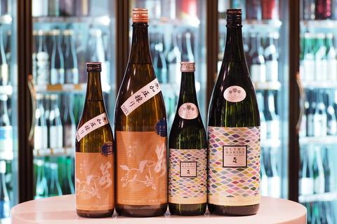日本酒「若駒」「天吹」 #日本酒 #若駒 #天吹 #伊勢五本店