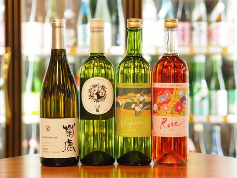 【日本ワイン】熊本ワインが入荷しました!