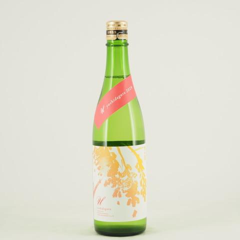 日本酒「手取川 u yoshidagura」が入荷しました!