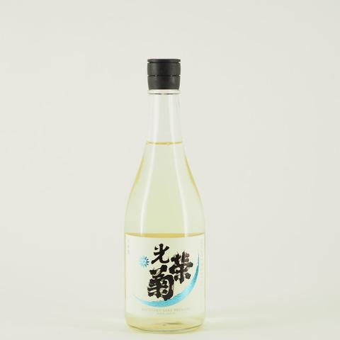 日本酒「光栄菊 Snow Crystal(スノウ・クリスタル)」入荷しました!