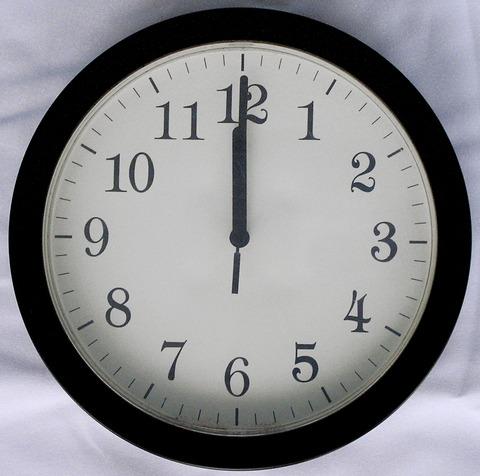 12_O__clock_by_Amberstock