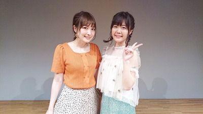 【悲報】美人声優の佳村はるかさん(3X)、急激に老ける