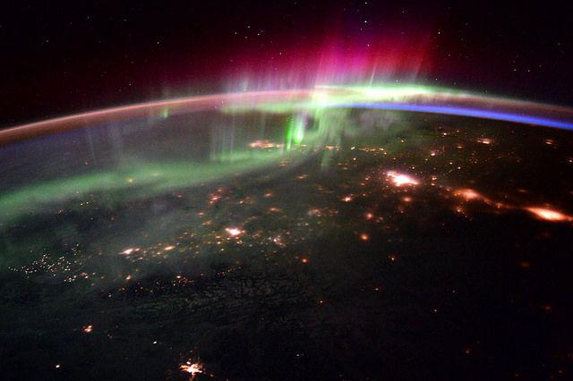 【宇宙】視覚がない知的生命体は宇宙の存在を理解出来るのか?