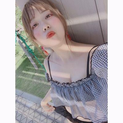 美人声優の井口裕香さんの水着姿wwwwwwwww