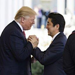 文在寅とは2分しか話さなかったトランプ、日本に4日間滞在決定…当事者韓国抜きに北の核問題議論=韓国の反応