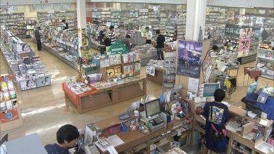 万引きした本をメルカリで売りさばいた40代女逮捕→逮捕に至った書店の執念がやべえええええ
