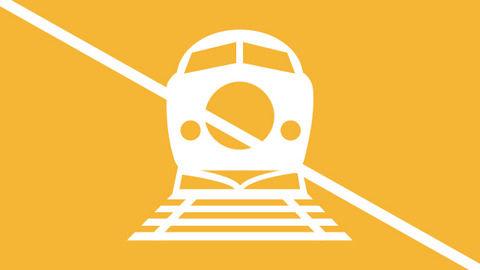 【JR西日本】山陽新幹線が始発から新大阪と新神戸の間の上下線運転見合わせ!トンネルで「謎の煙」情報!現地の様子がヤバい