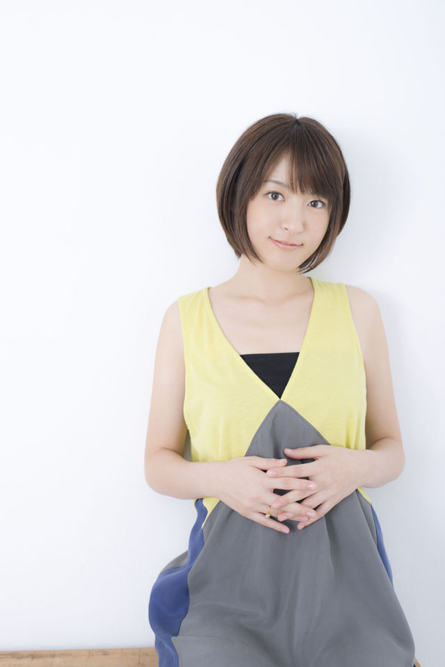 【画像7枚】小松未可子さん、30歳になる