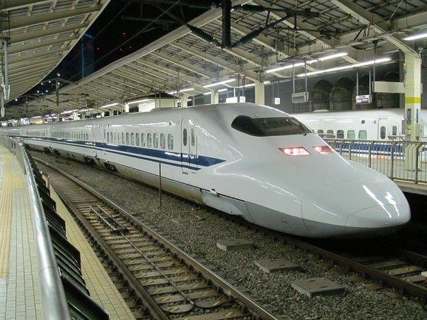 【朗報】新幹線の駅を格付けしたぞ!!!!!!!!!!!!!!!!!!!!