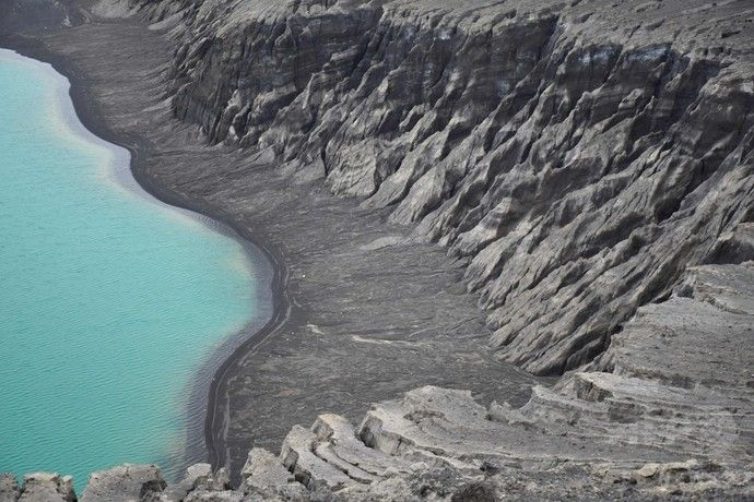 【NASA】トンガ沖に出現した「フンガトンガ・フンガハアパイ島」が、火星での生命探査の手掛かりになる可能性が明らかに