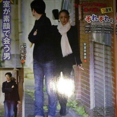 【再婚へ】安室奈美恵、京都移住ってよwwwwwww