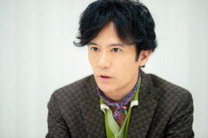 稲垣吾郎「SNSでエゴサーチすごくする」 主演舞台への思い語る
