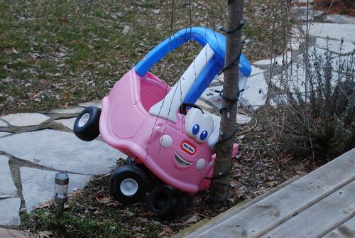 車って外カッチカチ中ふっわふわにすれば事故起きても無敵じゃね?
