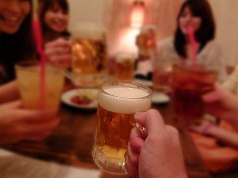 【画像】このレベルの女の子達の飲み会に誘われてしまったらwwwwwwwwwwwwwww