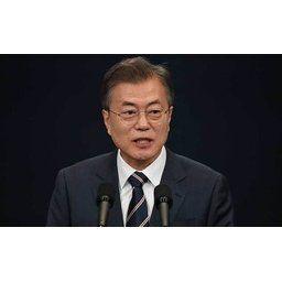 ムン大統領「日本は韓国と通貨スワップを締結して当然。拒否権はない」