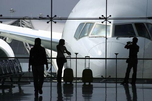 空港まで迎えに行こうと、飛行機の時間聞いたらキレられた