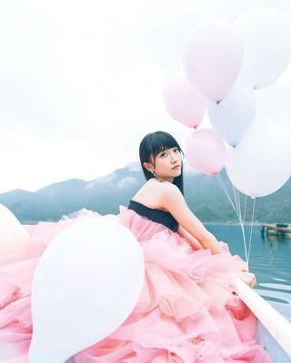 超美人声優・山崎エリイちゃん(20)の肩出し衣装wwwwwwww
