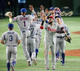 MLBがガチの最強メンバー集めたら今回のメンツで選ばれるのはリアルミュートだけ