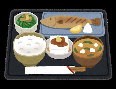 田舎民「都会よこれが田舎の刺身定食(200円)だ!!」