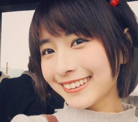 「中国のガッキー」栗子さん、本物よりコケティッシュでかわいいとの噂!