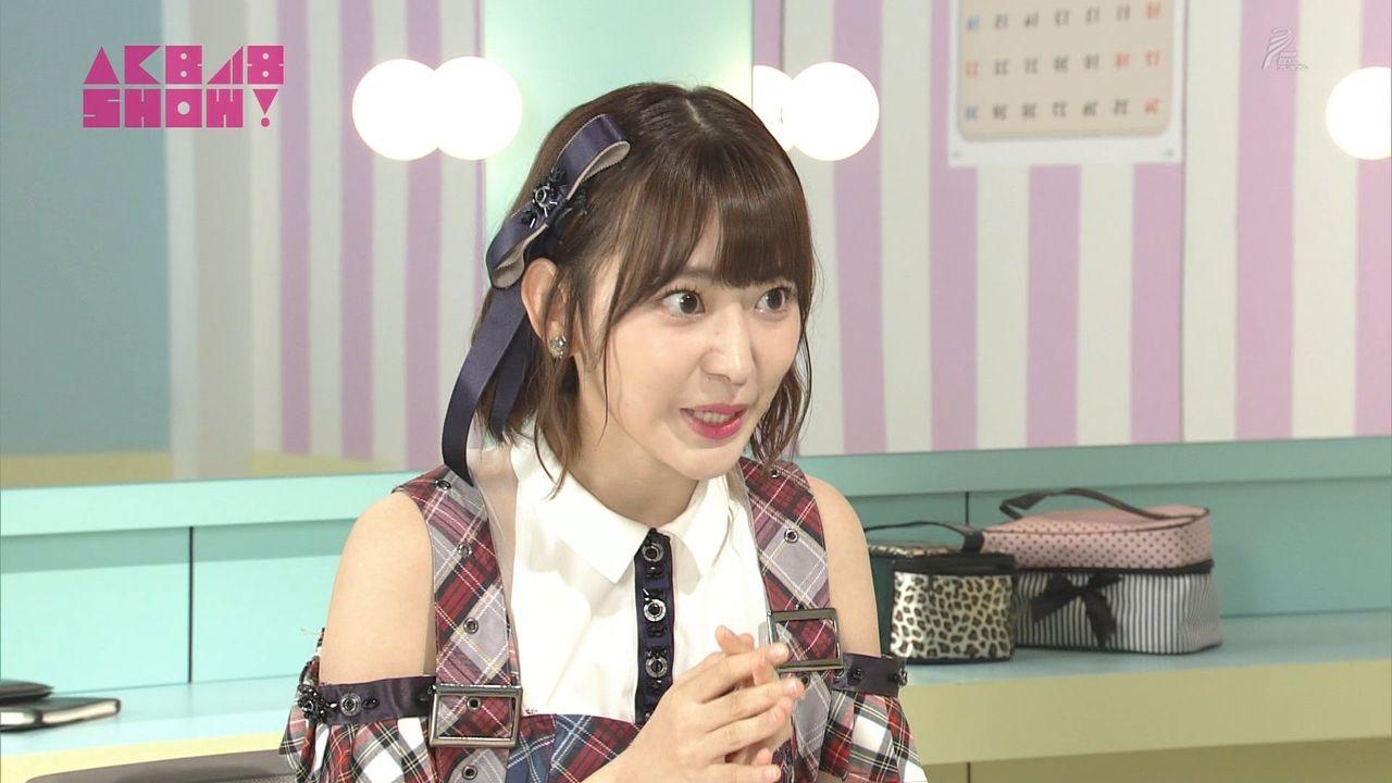 HKT48・宮脇咲良さんの顔芸