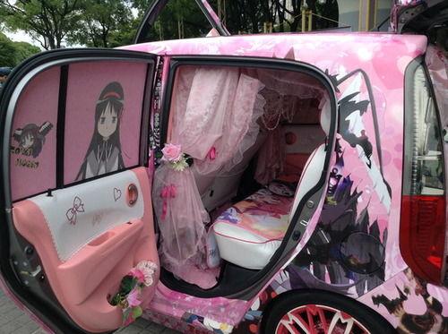 【悲報】女子がドン引きする彼氏の車トップ10!1位wwwwwww(※画像あり)