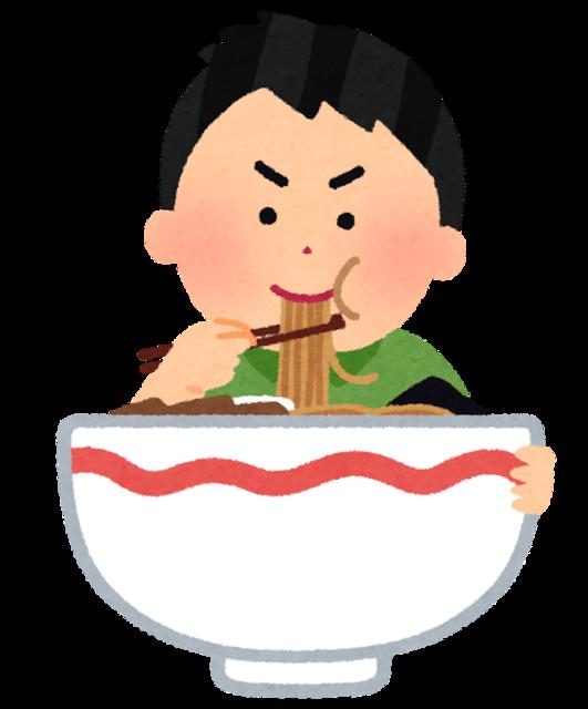 営業先にて。K「おごるから、たくさん食えよww」俺「ラーメン大盛りで」店員「…こちらは県外の方ですか?」K「うん^^」→ 驚愕
