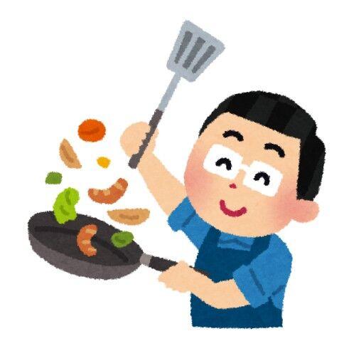 野菜炒めとかいう最強の料理wwwwwwwwwwww